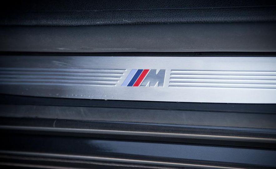 2010 BMW 750Li xDrive - Slide 39