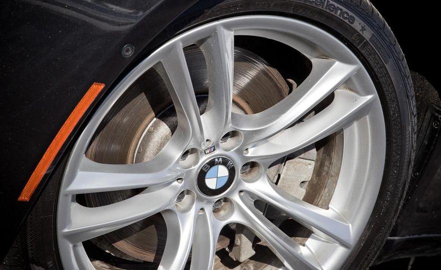 2010 BMW 750Li xDrive - Slide 23