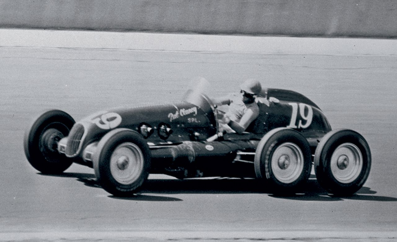 Celebrating the Indy 500's 100th Anniversary: 100 Most Interesting Facts, Milestones, and More