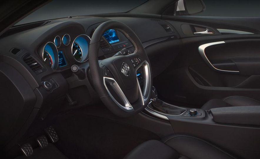 2012 Opel Astra GTC - Slide 49