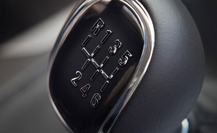 2012 Opel Astra GTC - Slide 51