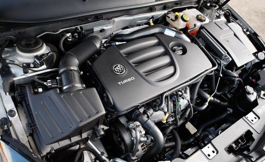 2012 Opel Astra GTC - Slide 52