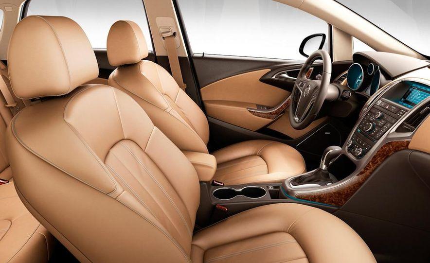 2012 Opel Astra GTC - Slide 66