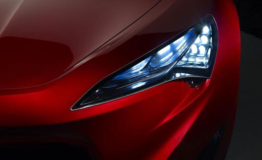 2012 Scion FR-S / Toyota FT-86 / Subaru RWD sports car (spy photo) - Slide 25