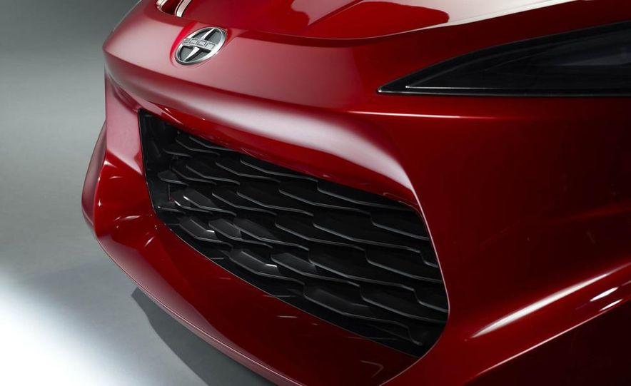 2012 Scion FR-S / Toyota FT-86 / Subaru RWD sports car (spy photo) - Slide 22