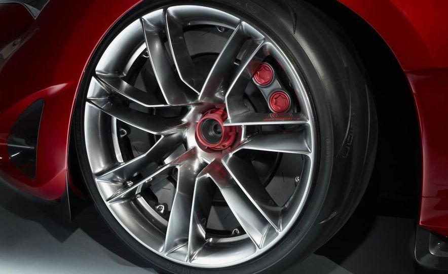 2012 Scion FR-S / Toyota FT-86 / Subaru RWD sports car (spy photo) - Slide 26