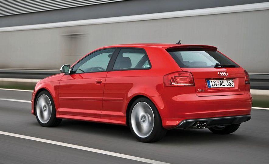 2013 Audi S1 (spy photo) - Slide 9