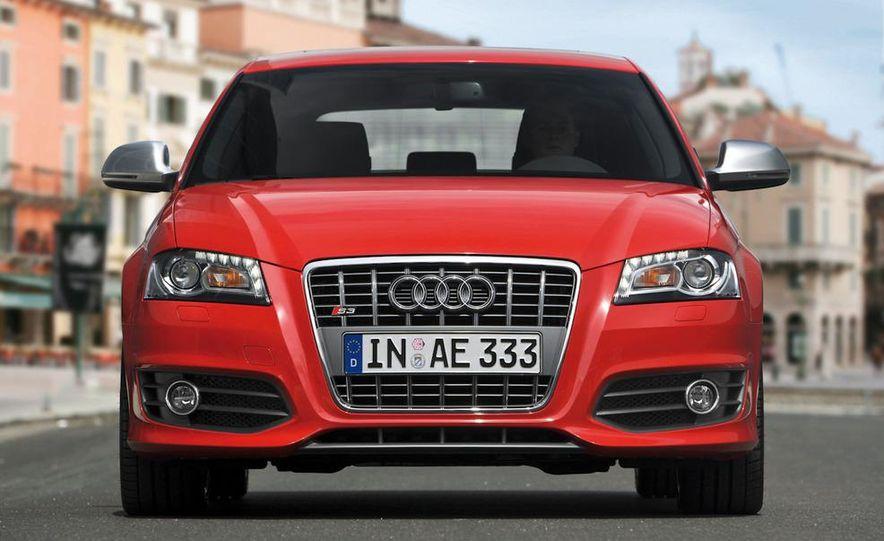 2013 Audi S1 (spy photo) - Slide 11