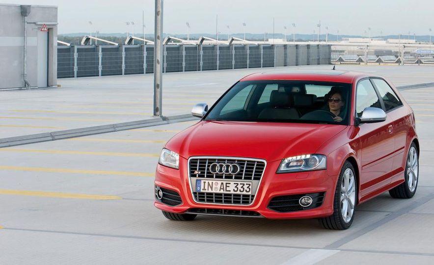 2013 Audi S1 (spy photo) - Slide 13