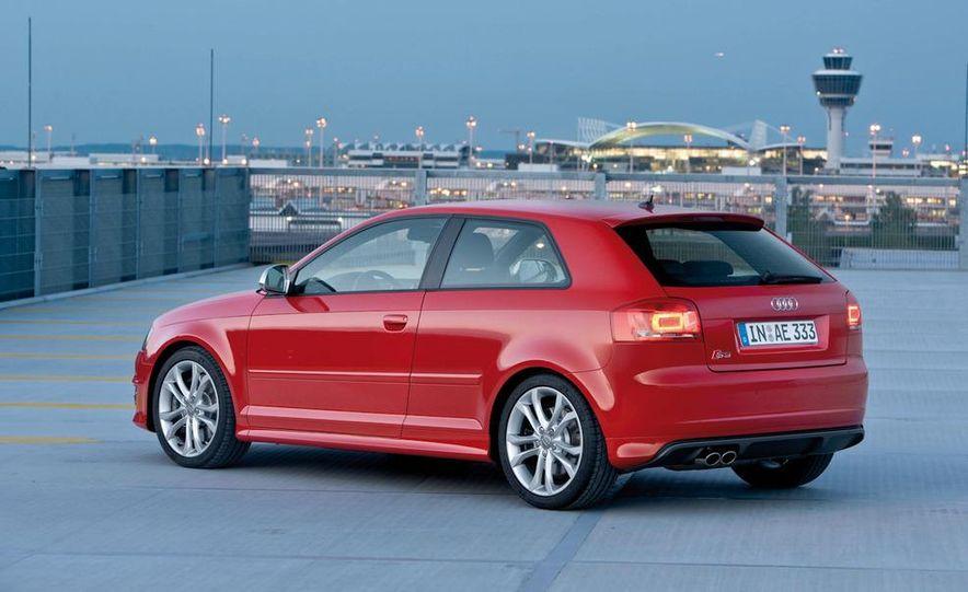 2013 Audi S1 (spy photo) - Slide 15