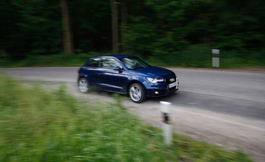 2013 Audi S1 (spy photo) - Slide 26