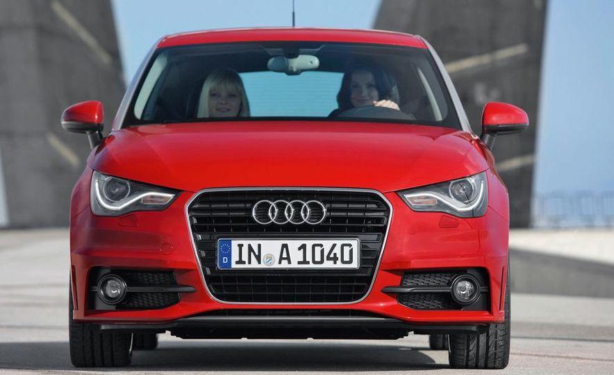 2013 Audi S1 (spy photo) - Slide 31