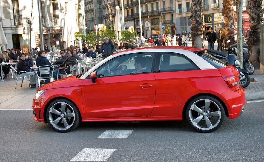 2013 Audi S1 (spy photo) - Slide 35
