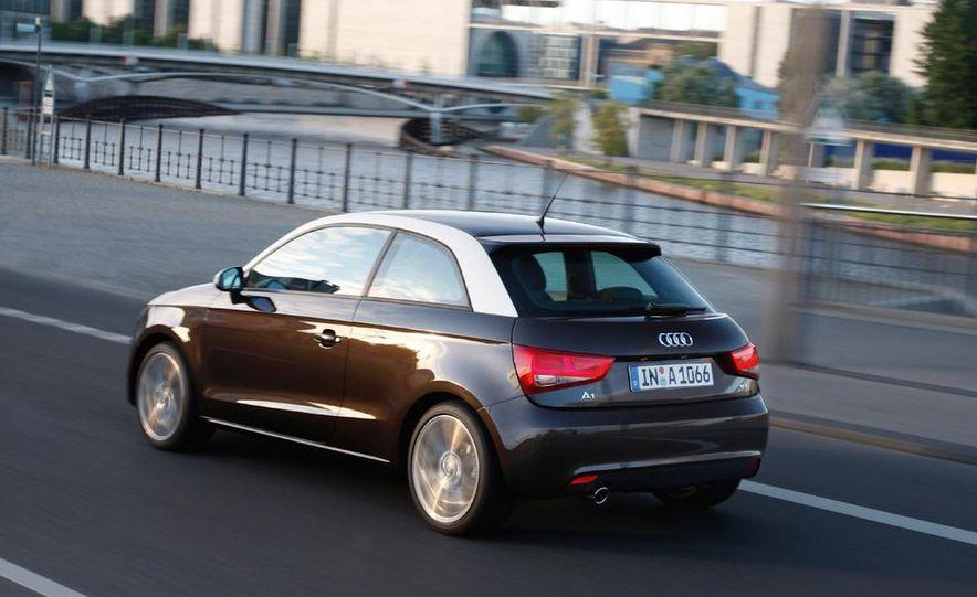 2013 Audi S1 (spy photo) - Slide 43