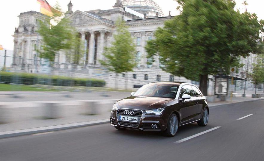 2013 Audi S1 (spy photo) - Slide 49