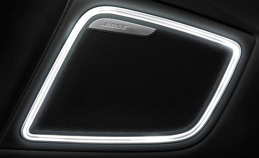 2013 Audi S1 (spy photo) - Slide 61