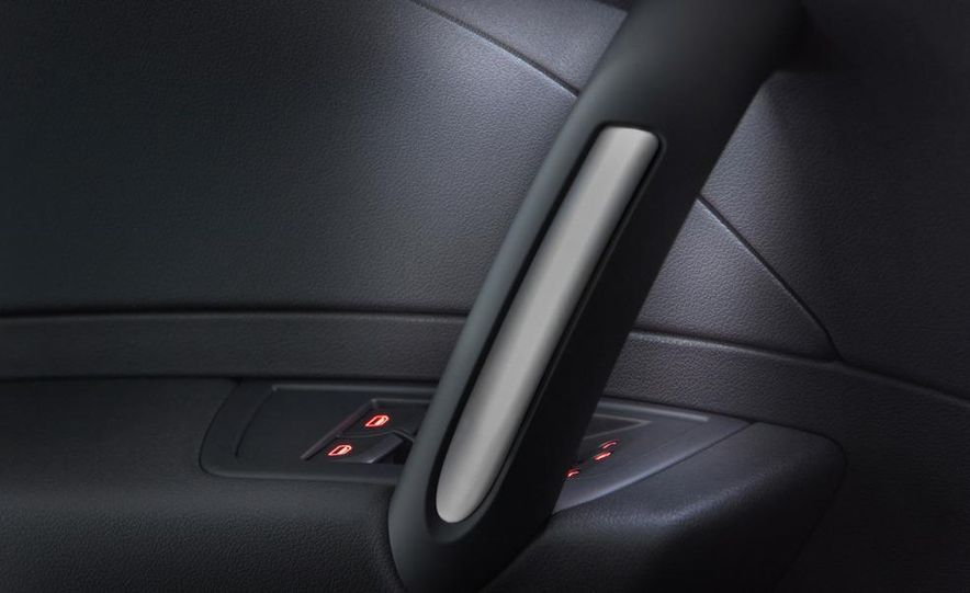 2013 Audi S1 (spy photo) - Slide 62