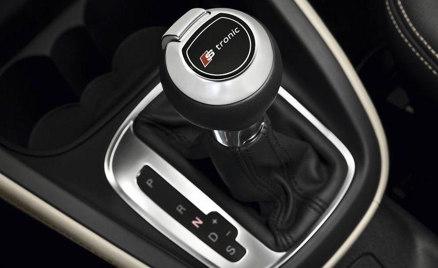 2013 Audi S1 (spy photo) - Slide 58