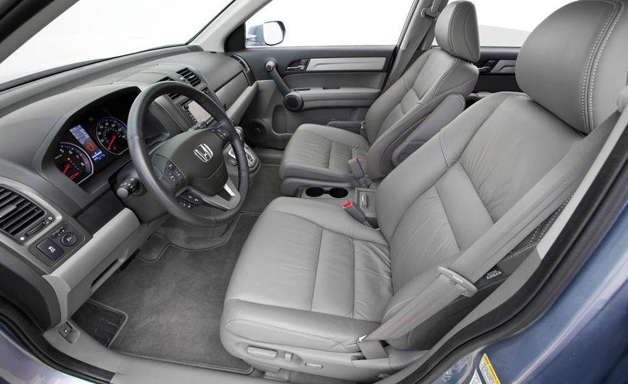 2012 Honda CR-V (spy photo) - Slide 26