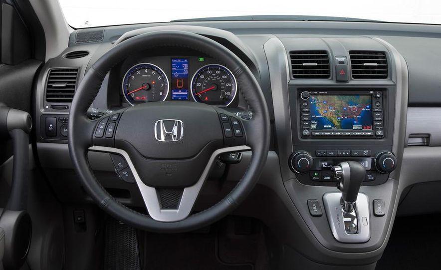 2012 Honda CR-V (spy photo) - Slide 27