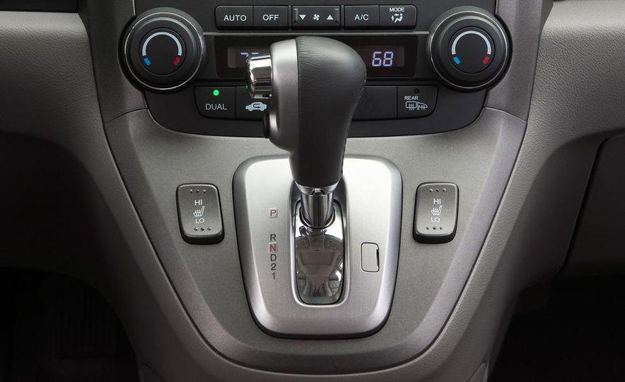 2012 Honda CR-V (spy photo) - Slide 29
