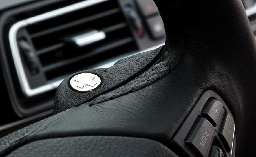 2011 BMW Alpina B7 xDrive - Slide 24