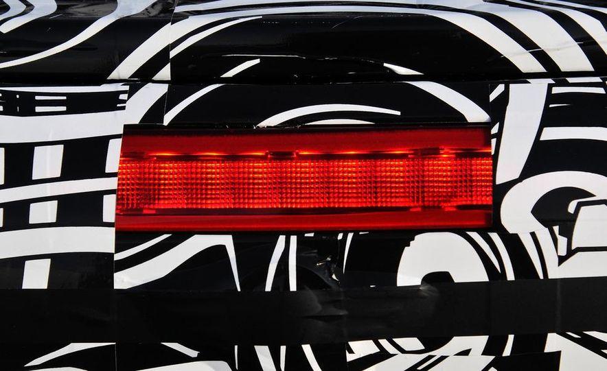2012 Mini John Cooper Works Coupe - Slide 29