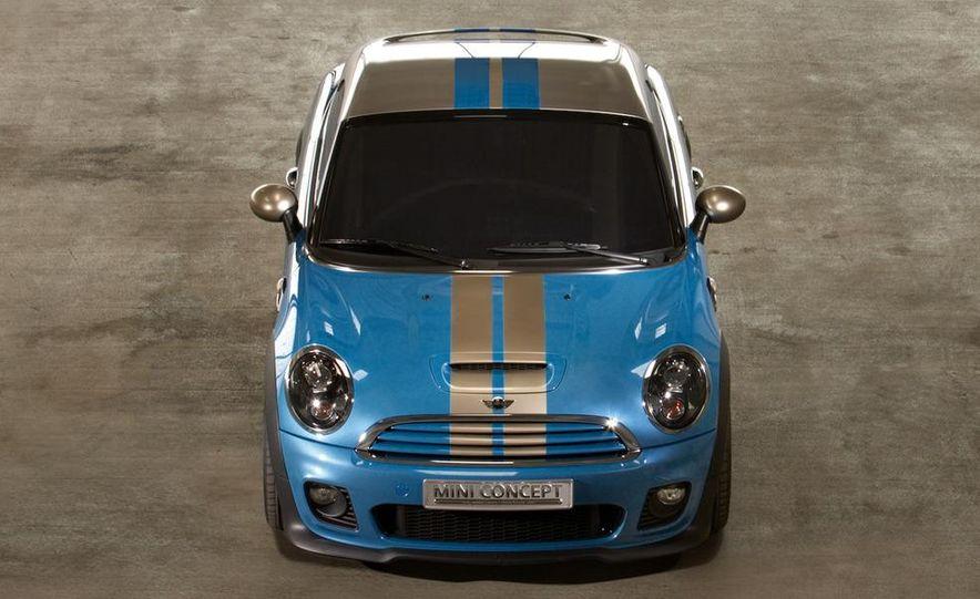 2012 Mini John Cooper Works Coupe - Slide 54