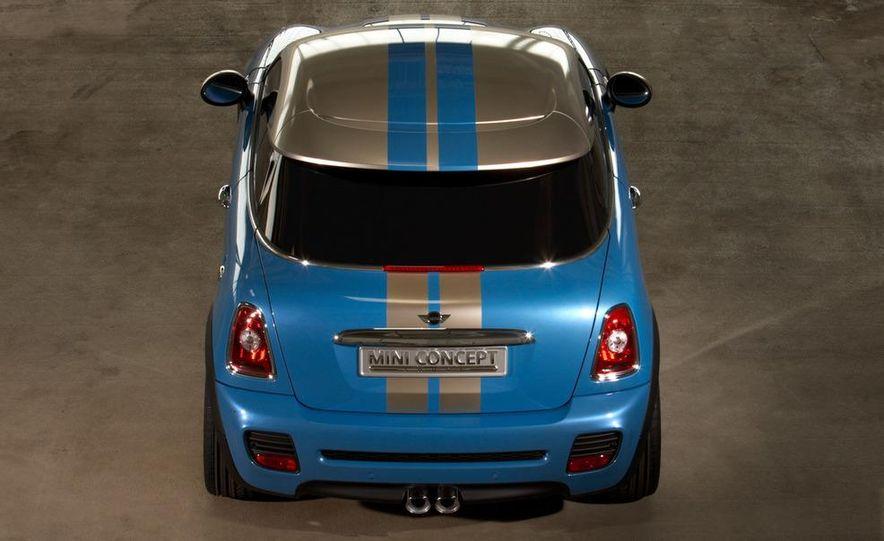 2012 Mini John Cooper Works Coupe - Slide 55