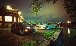 Chevrolet Volt vs. Lexus CT200h