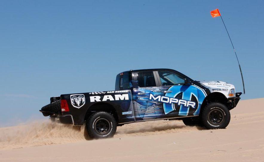 2011 Mopar Ram Runner - Slide 17