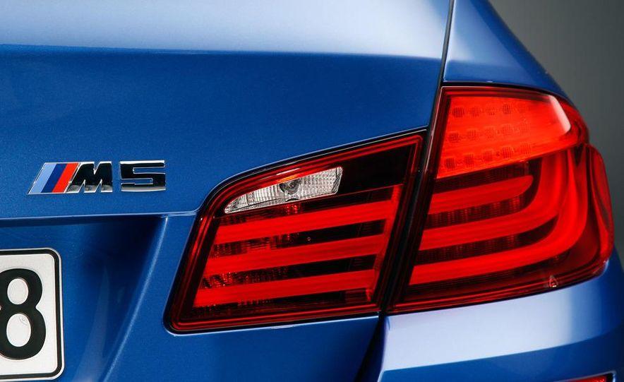 2012 BMW M5 - Slide 67