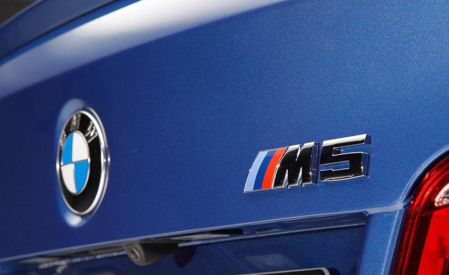 2012 BMW M5 - Slide 66