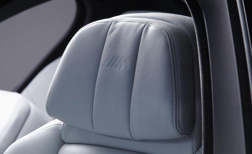 2012 BMW M5 - Slide 76