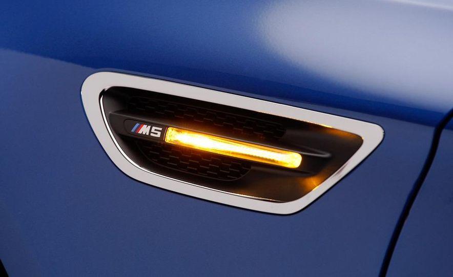 2012 BMW M5 - Slide 63