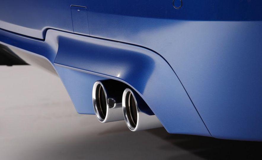 2012 BMW M5 - Slide 70