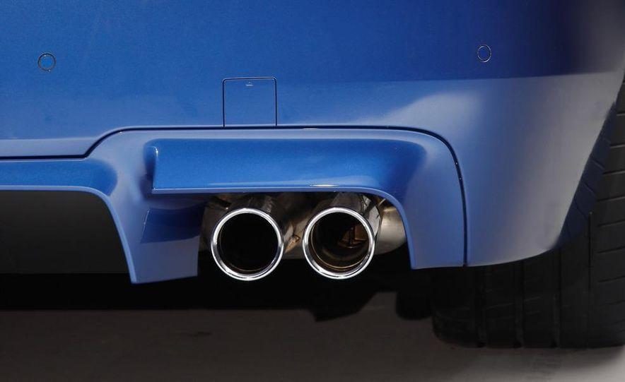 2012 BMW M5 - Slide 71