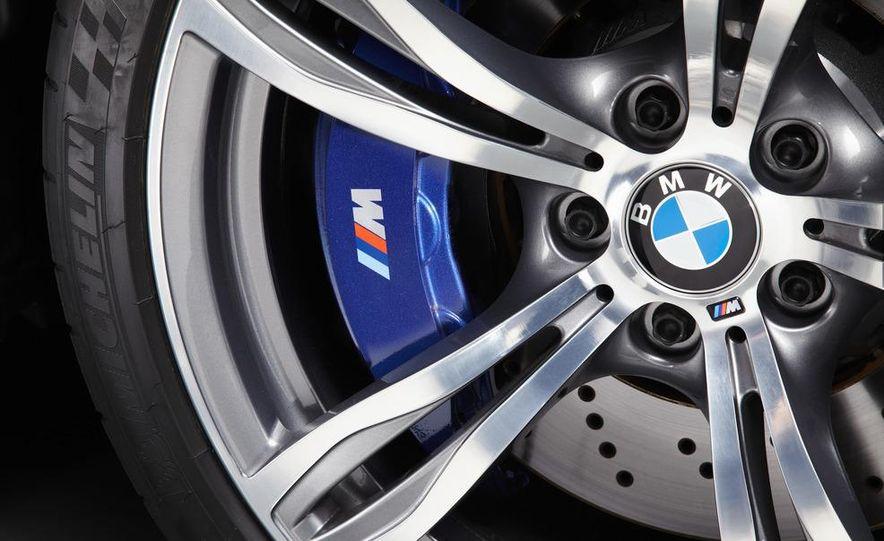 2012 BMW M5 - Slide 61