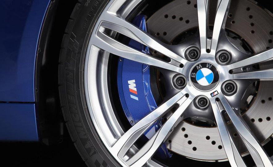 2012 BMW M5 - Slide 62