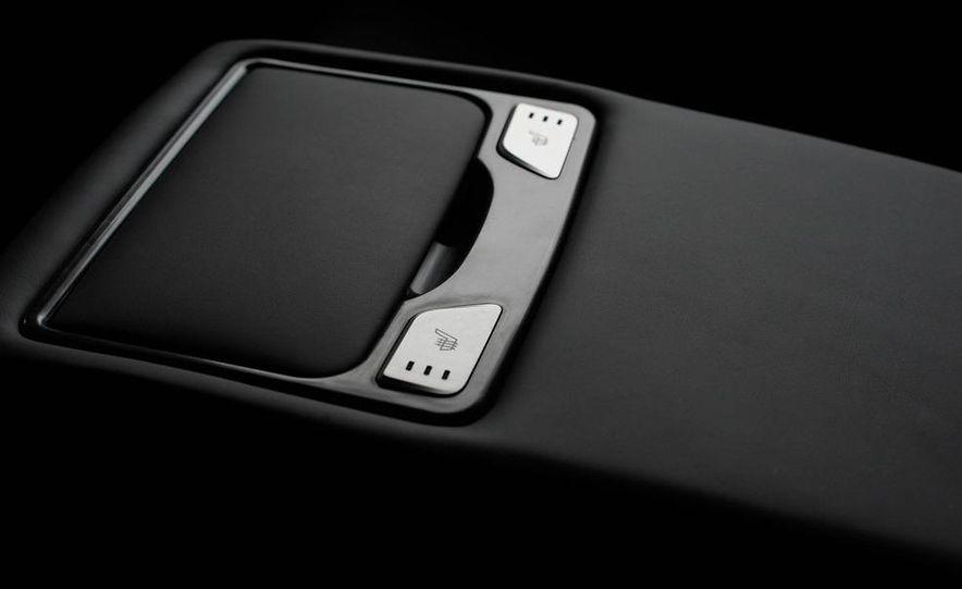 2012 Hyundai Genesis 3.8 - Slide 43