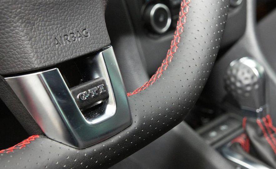 2012 Volkswagen GTI Edition 35 - Slide 16