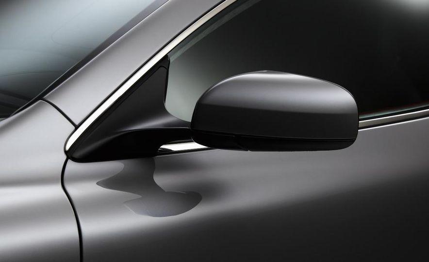 2013 Aston Martin DB9 (spy photo) - Slide 26
