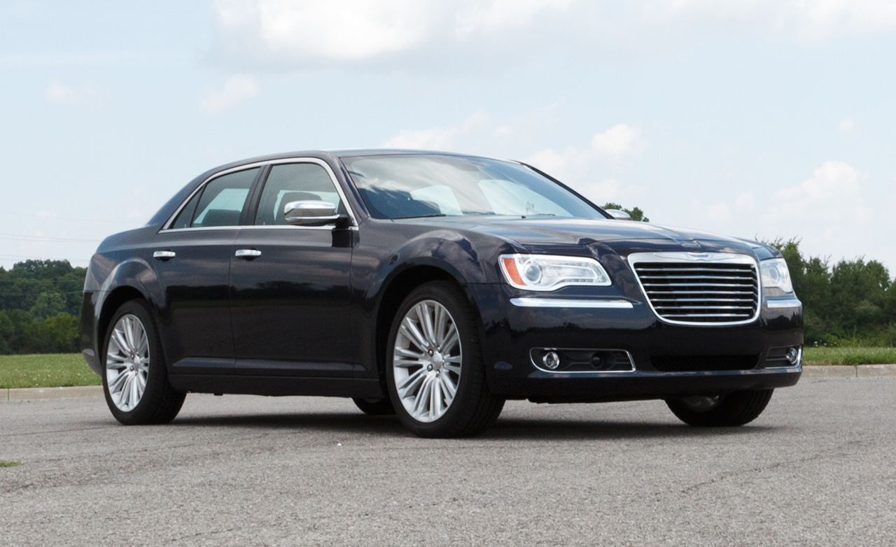 2011 Chrysler 300c 8211 Review 8211 Car And Driver