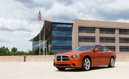 2011 Dodge Charger V6