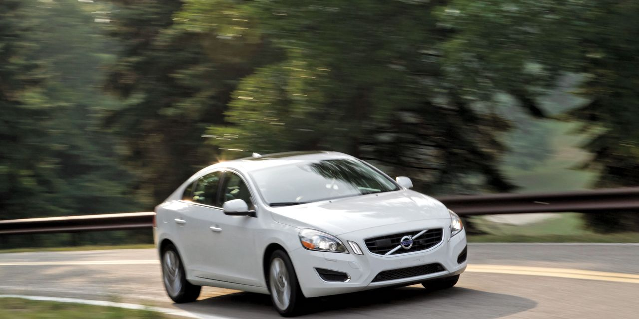 2012 volvo s60 t6 awd long term test review car and driver photo 421604 s original - 2012 Volvo S60 T6 Awd