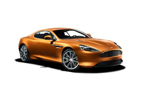New Cars for 2012: Aston Martin Full Lineup Info