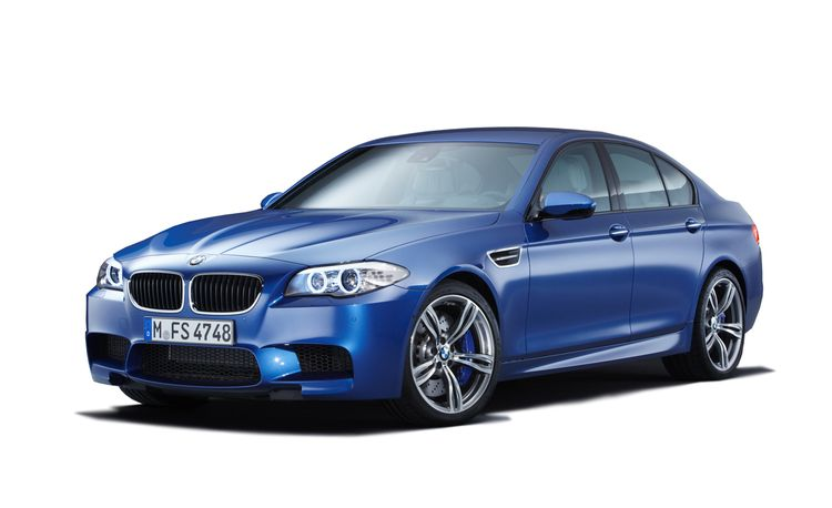New Cars for 2012: BMW Full Lineup Info