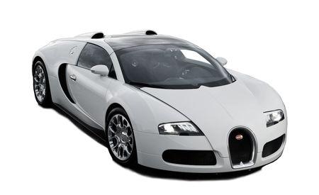 New Cars for 2012: Bugatti Full Lineup Info