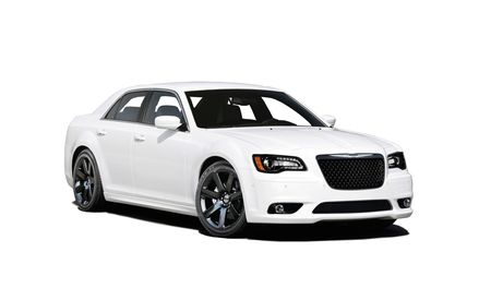 New Cars for 2012: Chrysler Full Lineup Info