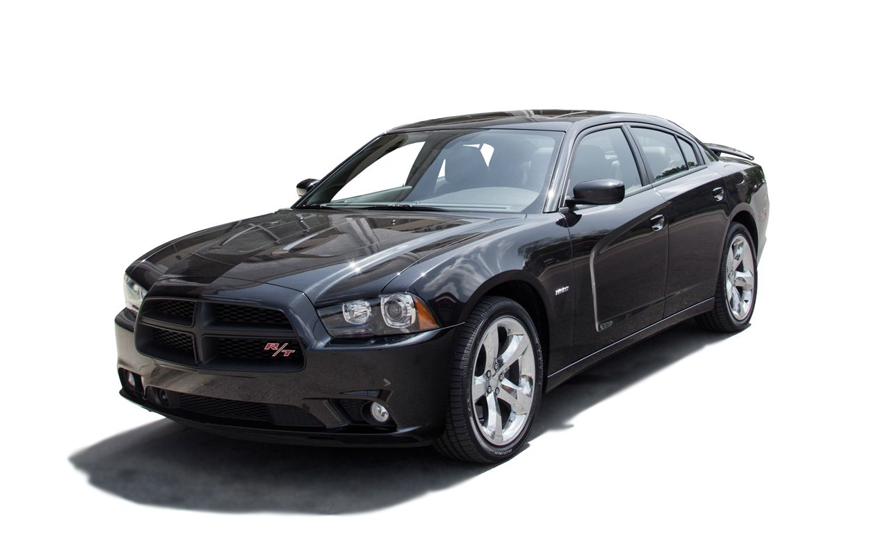 New Cars for 2012: Dodge Full Lineup Info